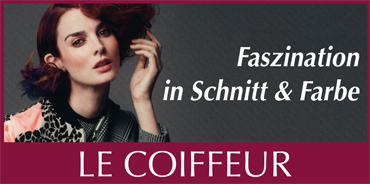 Le Coiffeur in Gütersloh